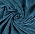 Peluche Bleu Pétrole